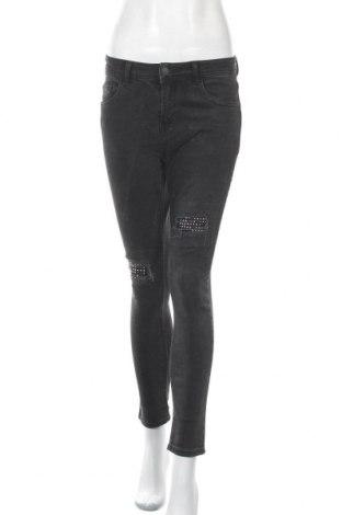Дамски дънки LCW, Размер L, Цвят Черен, Цена 20,95лв.