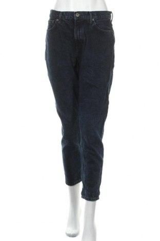 Γυναικείο Τζίν Mango, Μέγεθος M, Χρώμα Μπλέ, Βαμβάκι, Τιμή 18,19€