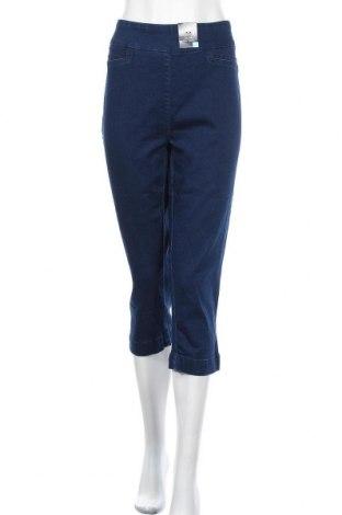 Дамски дънки Millers, Размер XL, Цвят Син, 79% памук, 19% полиестер, 2% еластан, Цена 46,20лв.