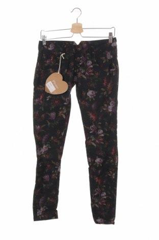 Дамски дънки Please, Размер XS, Цвят Многоцветен, 70% памук, 27% полиестер, 3% еластан, Цена 24,73лв.