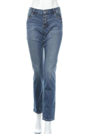 Γυναικείο Τζίν S.Oliver, Μέγεθος M, Χρώμα Μπλέ, Τιμή 14,94€