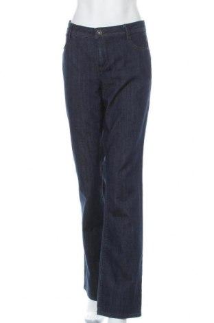Дамски дънки Street One, Размер XL, Цвят Син, Цена 27,30лв.