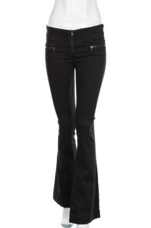 Dámské džíny  Tally Weijl, Velikost M, Barva Černá, 56% bavlna, 42% polyester, 2% elastan, Cena  335,00Kč
