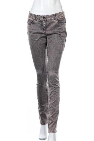 Дамски дънки Tom Tailor, Размер M, Цвят Сив, Цена 47,25лв.