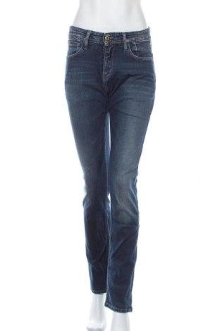 Γυναικείο Τζίν Tommy Hilfiger, Μέγεθος M, Χρώμα Μπλέ, 91% βαμβάκι, 7% πολυεστέρας, 2% ελαστάνη, Τιμή 32,08€