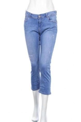 Γυναικείο Τζίν Yessica, Μέγεθος L, Χρώμα Μπλέ, Τιμή 15,59€