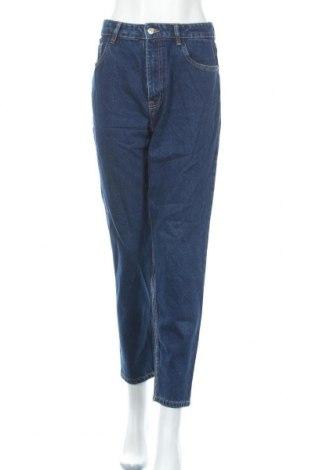 Γυναικείο Τζίν Zara, Μέγεθος M, Χρώμα Μπλέ, Τιμή 23,38€