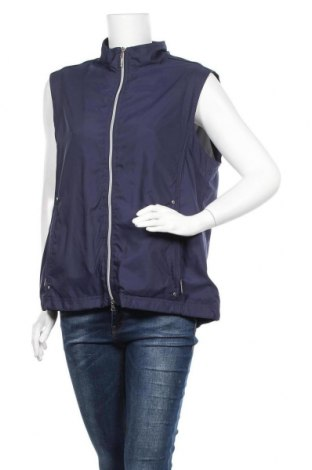 Dámská vesta , Velikost XL, Barva Modrá, Polyester, Cena  439,00Kč