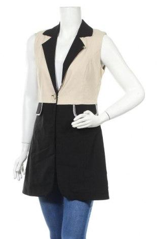 Dámská vesta  Lucy, Velikost S, Barva Černá, 60% polyester, 30% bavlna, 10% elastan, Cena  545,00Kč