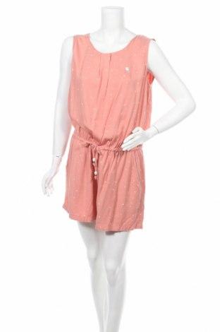 Dámský overal Ragwear, Velikost XL, Barva Růžová, Viskóza, Cena  750,00Kč