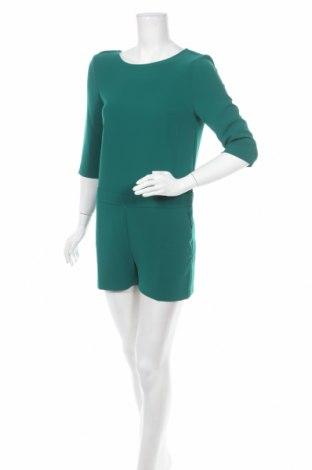 Dámský overal See U Soon, Velikost S, Barva Zelená, 95% polyester, 5% elastan, Cena  750,00Kč