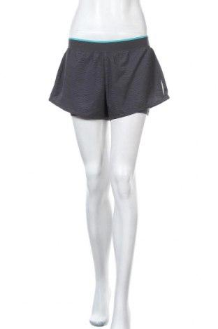 Γυναικείο κοντό παντελόνι, Μέγεθος M, Χρώμα Γκρί, Τιμή 14,29€