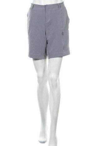 Γυναικείο κοντό παντελόνι 32 Degrees, Μέγεθος L, Χρώμα Γκρί, 91% πολυεστέρας, 9% ελαστάνη, Τιμή 16,89€