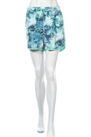 Дамски къс панталон Active By Tchibo, Размер XL, Цвят Многоцветен, Полиестер, Цена 5,51лв.