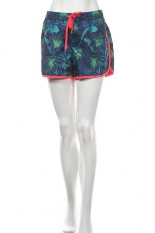 Дамски къс панталон Active By Tchibo, Размер L, Цвят Розов, Полиестер, Цена 21,42лв.