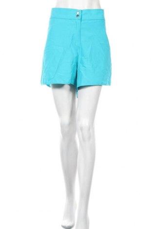 Дамски къс панталон Autograph, Размер XXL, Цвят Син, Полиестер, Цена 4,46лв.