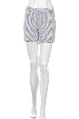 Γυναικείο κοντό παντελόνι Banana Republic, Μέγεθος S, Χρώμα Μπλέ, 97% βαμβάκι, 3% ελαστάνη, Τιμή 14,81€