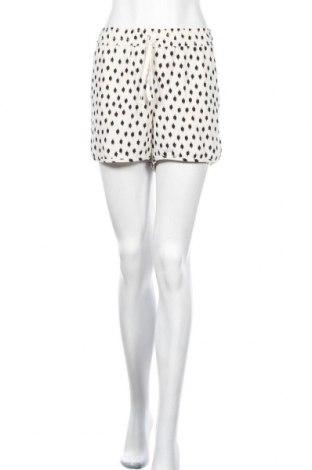 Γυναικείο κοντό παντελόνι Banana Republic, Μέγεθος M, Χρώμα Λευκό, 91% πολυεστέρας, 9% ελαστάνη, Τιμή 11,82€