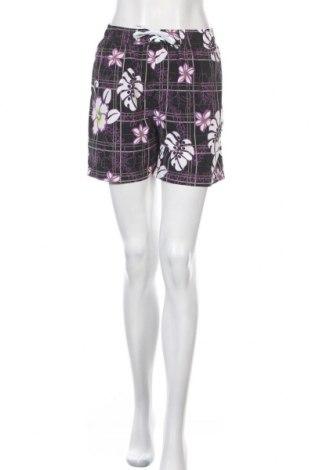 Γυναικείο κοντό παντελόνι Charles Vogele, Μέγεθος S, Χρώμα Πολύχρωμο, Πολυεστέρας, Τιμή 9,74€