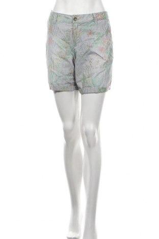 Γυναικείο κοντό παντελόνι Charles Vogele, Μέγεθος M, Χρώμα Πολύχρωμο, Βαμβάκι, Τιμή 9,74€