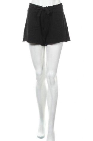 Γυναικείο κοντό παντελόνι Crane, Μέγεθος XL, Χρώμα Μαύρο, Βαμβάκι, Τιμή 7,79€