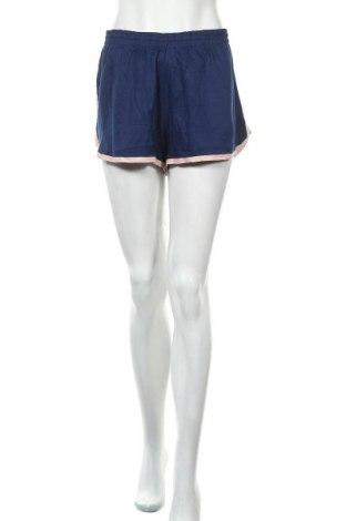 Dámské kraťasy  Crane, Velikost L, Barva Modrá, Polyester, Cena  239,00Kč