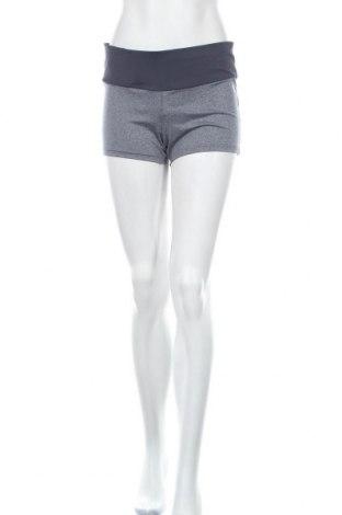 Дамски къс панталон Ellos, Размер L, Цвят Син, 85% полиестер, 15% еластан, Цена 17,96лв.