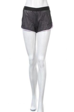 Дамски къс панталон H&M Sport, Размер XS, Цвят Черен, Полиестер, Цена 17,85лв.