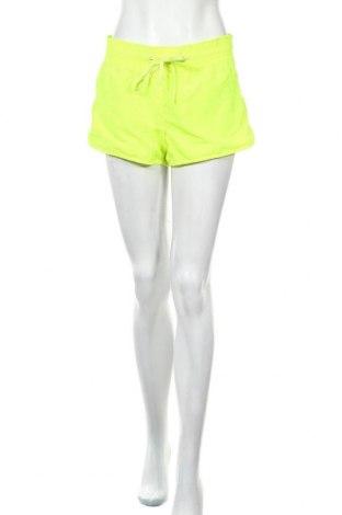 Dámské kraťasy  H&M Sport, Velikost M, Barva Zelená, Polyester, Cena  414,00Kč