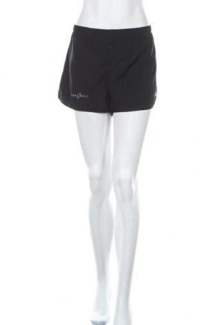 Дамски къс панталон New Balance, Размер L, Цвят Черен, Цена 27,41лв.