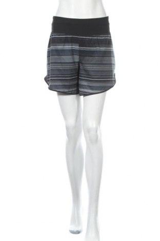 Дамски къс панталон New Balance, Размер L, Цвят Многоцветен, Цена 33,60лв.