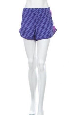 Γυναικείο κοντό παντελόνι Old Navy, Μέγεθος XL, Χρώμα Βιολετί, Πολυεστέρας, Τιμή 11,69€