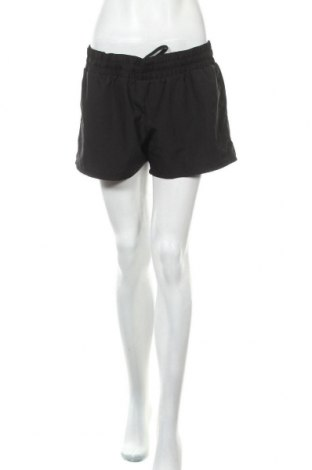 Γυναικείο κοντό παντελόνι PUMA, Μέγεθος L, Χρώμα Μαύρο, Πολυεστέρας, Τιμή 17,54€
