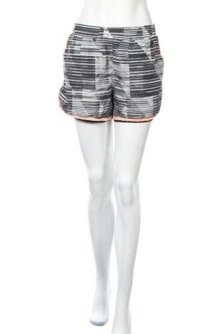 Дамски къс панталон Rbx, Размер XL, Цвят Многоцветен, Полиестер, Цена 17,01лв.