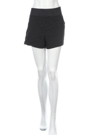 Дамски къс панталон Rbx, Размер XL, Цвят Черен, 92% полиестер, 8% еластан, Цена 32,13лв.