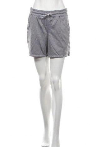 Дамски къс панталон Sports Performance by Tchibo, Размер S, Цвят Син, Полиестер, Цена 17,01лв.