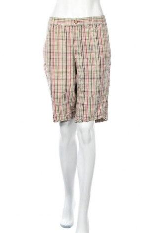 Γυναικείο κοντό παντελόνι Tommy Hilfiger, Μέγεθος XL, Χρώμα Πολύχρωμο, Βαμβάκι, Τιμή 24,68€
