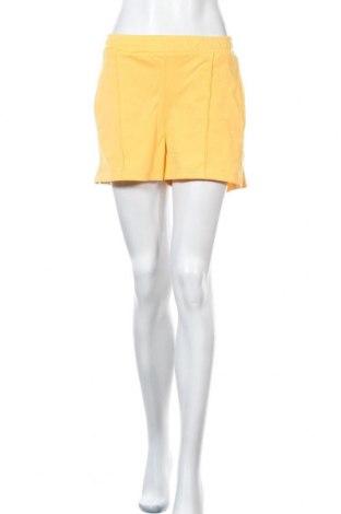 Dámské kraťasy  Twintip, Velikost S, Barva Žlutá, Polyester, Cena  424,00Kč