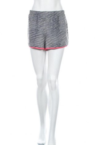 Дамски къс панталон Under Armour, Размер XL, Цвят Сив, Полиестер, Цена 23,94лв.