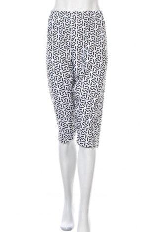 Дамски клин, Размер 3XL, Цвят Бял, 95% памук, 5% еластан, Цена 18,90лв.