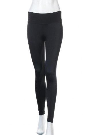 Γυναικείο κολάν, Μέγεθος L, Χρώμα Μαύρο, Τιμή 11,11€