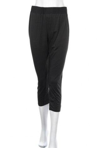 Γυναικείο κολάν, Μέγεθος 3XL, Χρώμα Μαύρο, Τιμή 12,34€