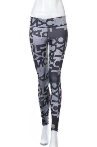 Γυναικείο κολάν Adidas, Μέγεθος S, Χρώμα Γκρί, Τιμή 20,13€