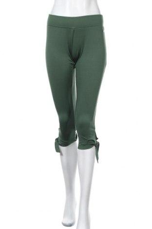 Дамски клин Alex Athletics, Размер S, Цвят Зелен, 90% полиестер, 10% еластан, Цена 24,15лв.