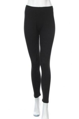 Дамски клин C&A, Размер XL, Цвят Черен, 95% памук, 5% еластан, Цена 19,95лв.