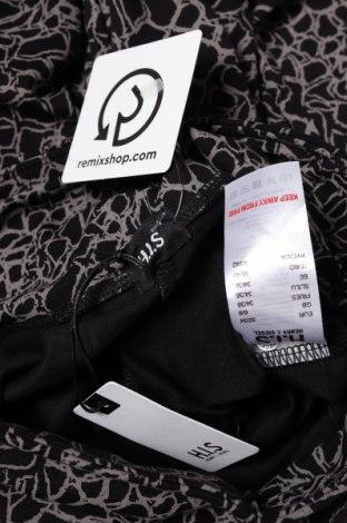 Дамски клин H.i.s, Размер XS, Цвят Черен, 94% памук, 6% еластан, Цена 13,87лв.