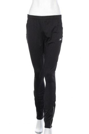Γυναικείο κολάν New Balance, Μέγεθος XXL, Χρώμα Μαύρο, 90% πολυεστέρας, 10% ελαστάνη, Τιμή 20,78€