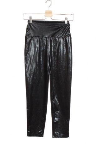 Дамски клин SHEIN, Размер XS, Цвят Черен, Цена 13,23лв.