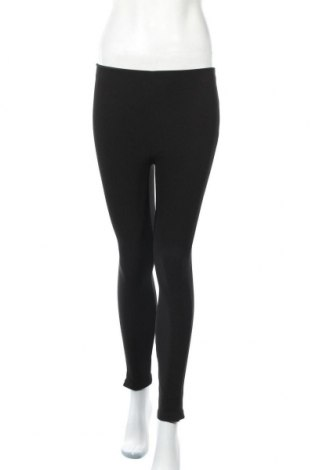 Дамски клин Zara, Размер S, Цвят Черен, 96% полиестер, 4% еластан, Цена 27,30лв.