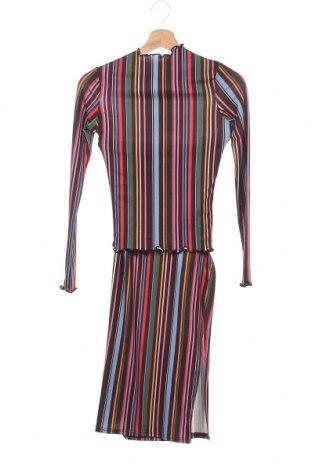 Γυναικείο σετ New Look, Μέγεθος XS, Χρώμα Πολύχρωμο, 96% πολυεστέρας, 4% ελαστάνη, Τιμή 16,73€